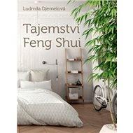 Tajemství Feng Shui - Kniha