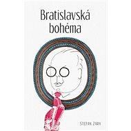 Bratislavská bohéma - Kniha