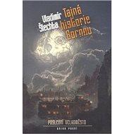 Tajná historie Bornnu - Kniha