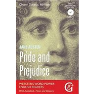 Pride and Prejudice: Classic Readers with Audio CD - Kniha