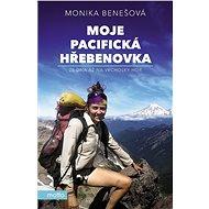 Moje Pacifická hřebenovka - Kniha