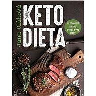 Ketodieta - Kniha