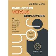 Employers versus employees - Kniha