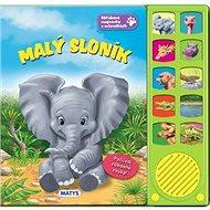 Malý sloník - Kniha