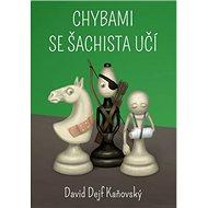 Chybami se šachista učí - Kniha
