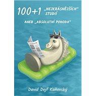 """100+1 """"nejkrásnějších"""" studií - Kniha"""