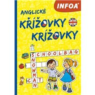 Anglické křížovky/krížovky - Kniha