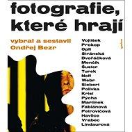 Fotografie, které hrají - Kniha