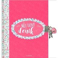 Můj tajný deník - Diář