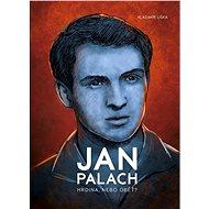 Jan Palach - Kniha