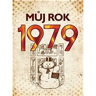 Můj rok 1979 - Kniha
