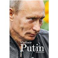 Vladimír Putin - Kniha