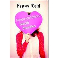 Neandrtálka hledá člověka - Kniha