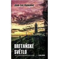 Bretaňské světlo - Kniha