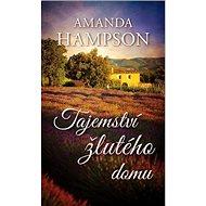 Tajemství žlutého domu - Kniha