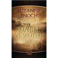 Ďábel ve Skotsku - Kniha