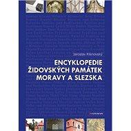 Encyklopedie židovských památek Moravy a Slezska - Kniha
