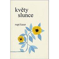 Květy slunce - Kniha