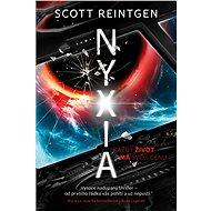 Kniha Nyxia - Kniha