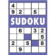Sudoku - Kniha