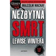 Malcolm Mackay - Kniha
