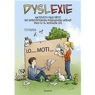 Dyslexie pro 4.-5. ročník ZŠ: Aktivity pro děti se specifickou poruchou učení
