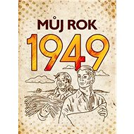 Můj rok 1949 - Kniha