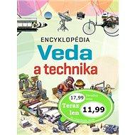 Encyklopédia Veda a technika - Kniha