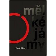 Mělké jámy - Kniha