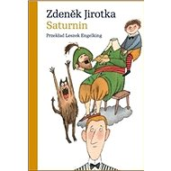 Saturnin - Kniha