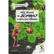 Můj život se zombíky a dýňovými bombami - Kniha