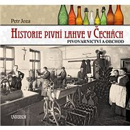 Historie pivní lahve v Čechách: Pivovarnictví a obchod - Kniha