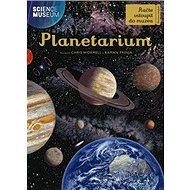 Planetarium: Račte vstoupit do muzea - Kniha