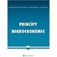 Princípy mikroekonómie - Kniha