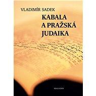 Kabala a pražská judaika - Kniha