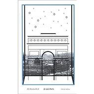 Je Suis Paris - Kniha