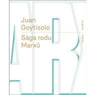 Sága rodu Marxů - Kniha