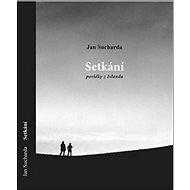 Setkání: Povídky z Islandu - Kniha