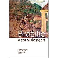 Brazílie v souvislostech - Kniha