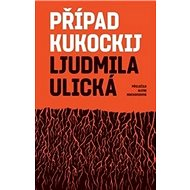 Případ Kukockij - Kniha
