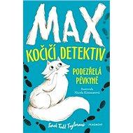 Max Kočičí detektiv: Podezřelá pěvkyně