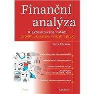 Finanční analýza: metody, ukazatele a využití v praxi