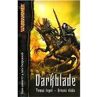 Darkblade - Kniha