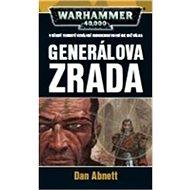 Generálova zrada - Kniha