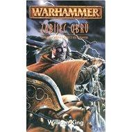 Warhammer Zabíječ obrů - Kniha