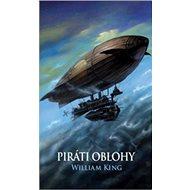 Piráti oblohy - Kniha