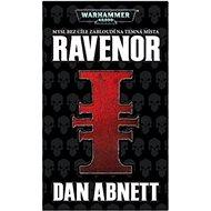 Ravenor: Warhammer 40 000 - Kniha
