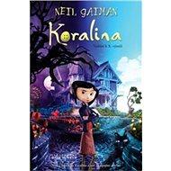 Koralina - Kniha