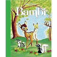Walt Disney Classics Bambi - Kniha