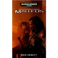 Malleus - Kniha